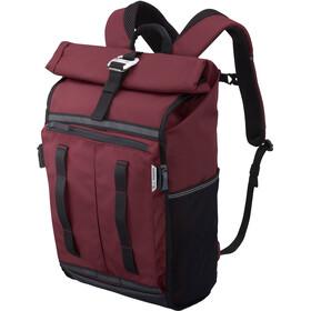 Shimano Tokyo 15 Backpack 16l, rood